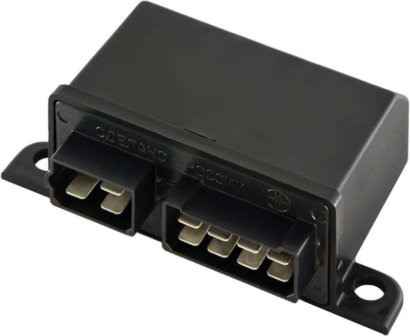 реле-прерыватель тока
